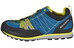 Scarpa Crux Shoes Men hyper blue/yellow